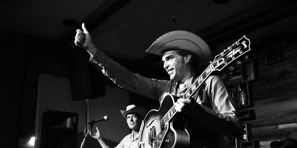 Mitch Polzak & The Royal Deuces @ The Sunnyvale Moose Lodge