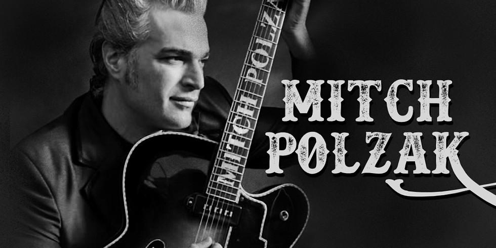 Mitch Polzak & The Royal Deuces at The Saloon!