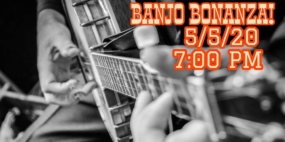 Banjo Bonanza Episode 4!