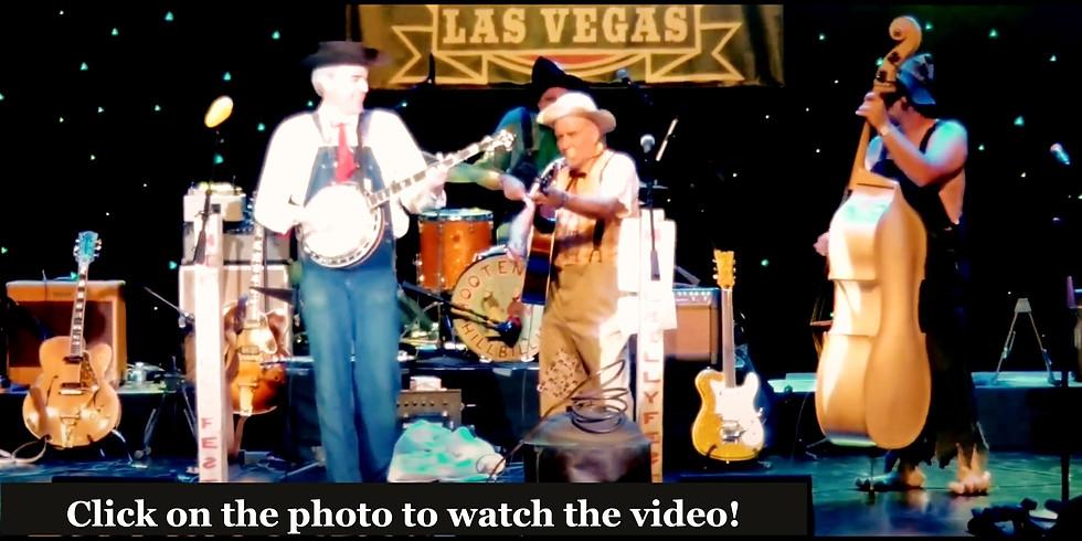 Viva Las Vegas Rockabilly Music Festival!  Dave and Deke's Hillbillyfest!