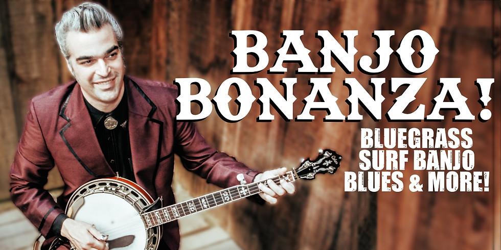Banjo Bonanza! Episode 53.