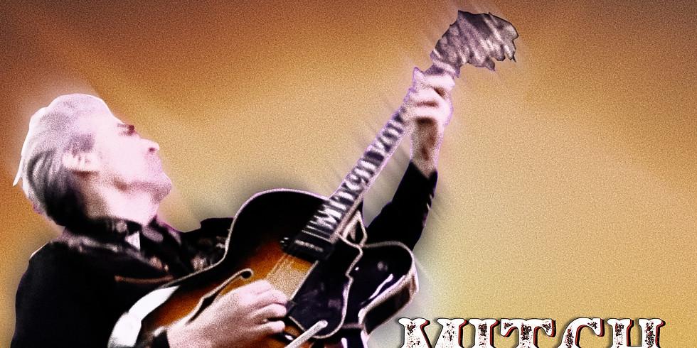 Mitch Polzak & The Royal Deuces at Roxx on Main! Martinez, CA