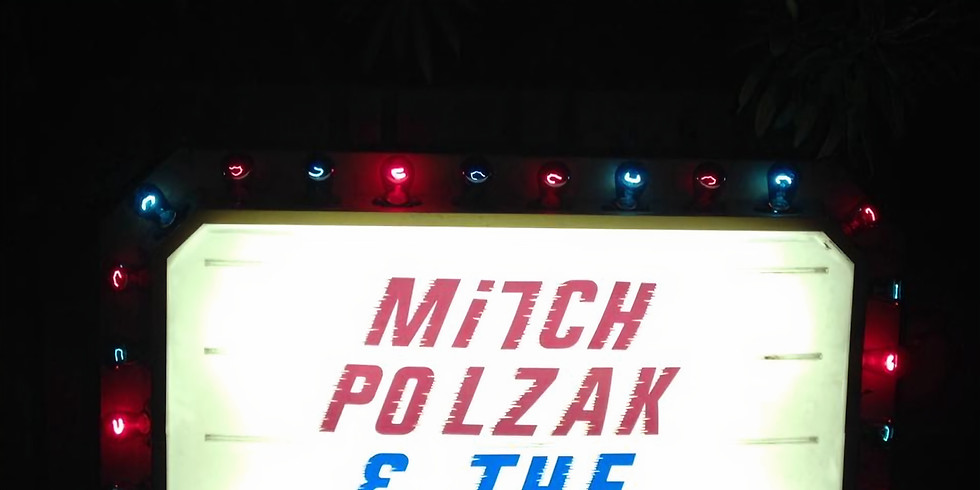 Mitch Polzak and the Royal Deuces