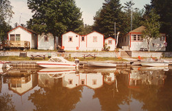 Cottages at the River