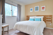 Bedroom | Hollywood Cottages