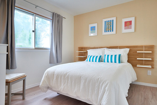 Bedroom   Hollywood Cottages