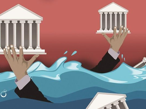 State Bank of India - Tryst With Bad Debts