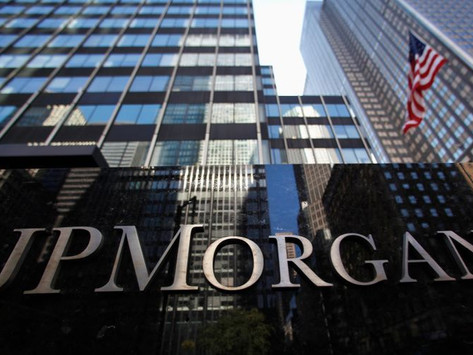 The Story of JP Morgan Chase & Co.