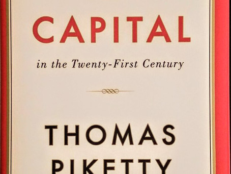 Why Does Inequality Exist In Capitalistic Society?