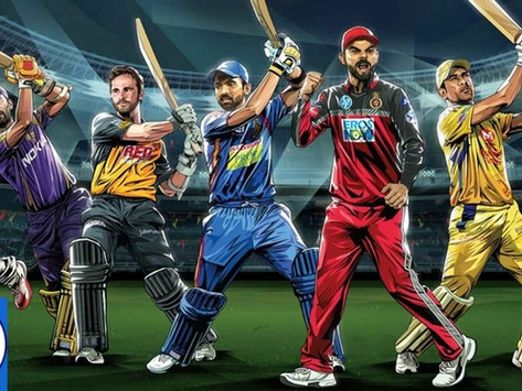The IPL Auction: How is a Player Valued?