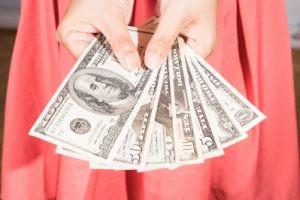 Feminine Finance