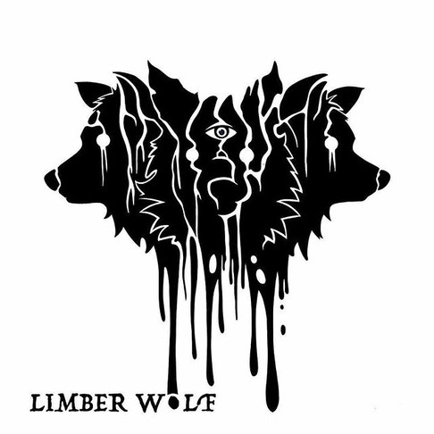 Limber Wolf Album Cover