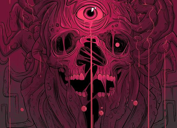 Mortal Soil Poster