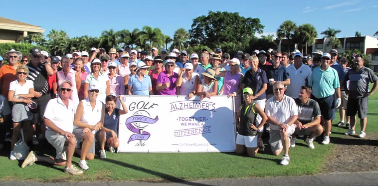 2018 2nd GFAC Charity Golf Tournament