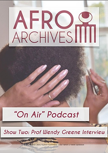 Afro Archives Digital Magazine Sample