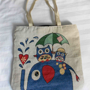 Tote bag ~ $50 Donation