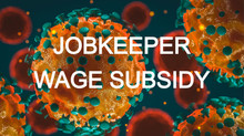 JobKeeper Wage Subsidy Support