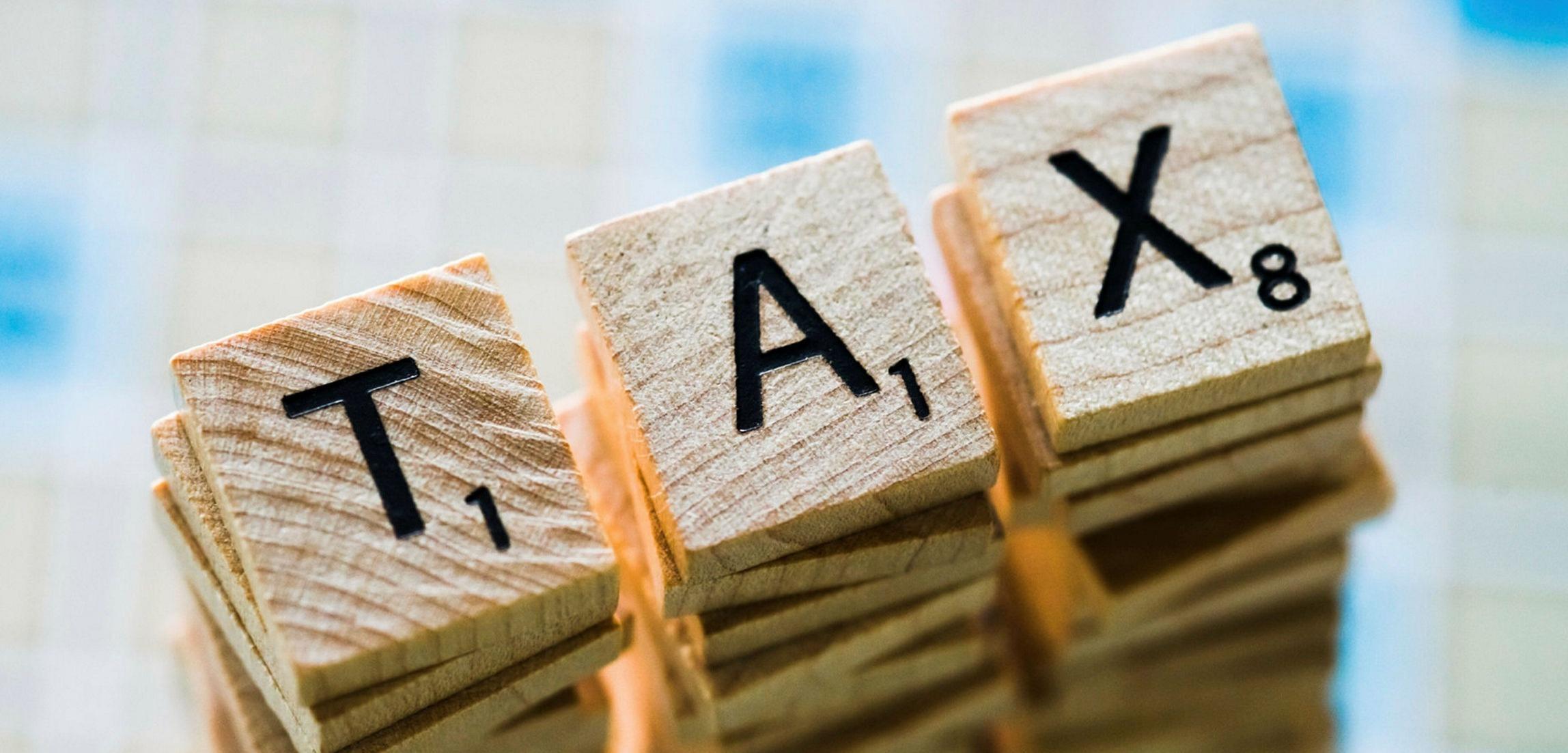 2020 Tax Time