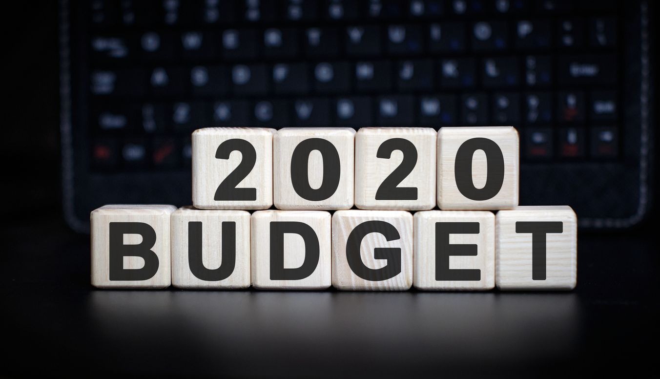 Federal Budget 2020