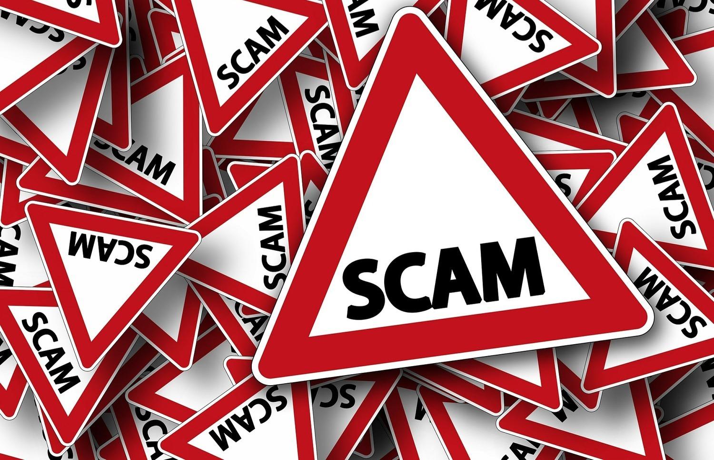Beware of ATO Scams