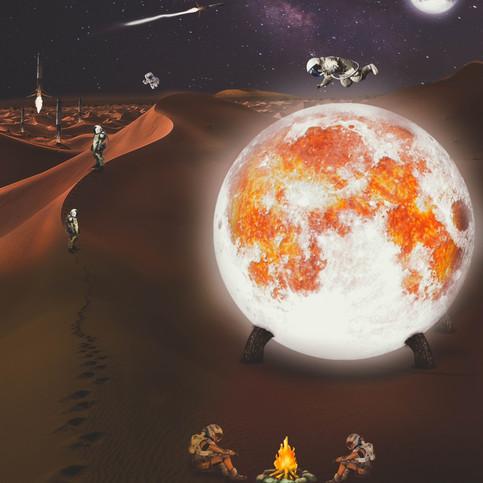 Planet Mar Update