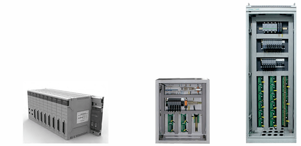 Chitic Distributed control system easy to assembly