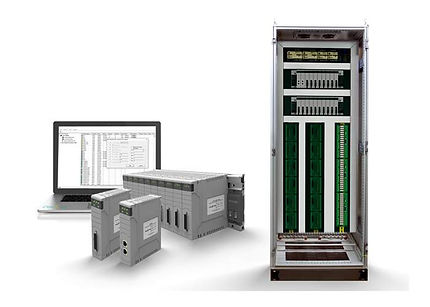 Chitic distributed control system PCS180