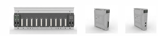 Distributed control system Easy For Replacement and storage
