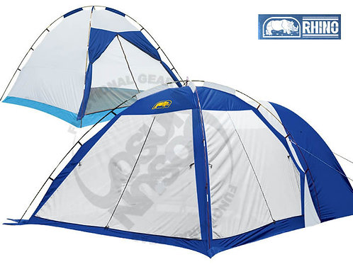 "RENT ""RHINO"" Camping Tent for 6 Seasons"