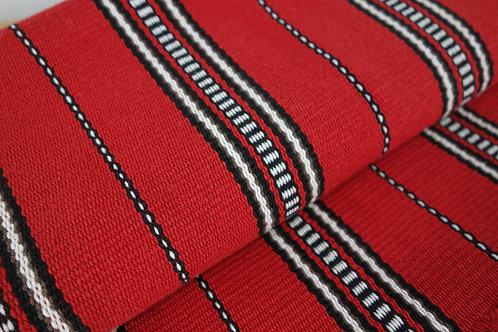 傳統多用途地織織布