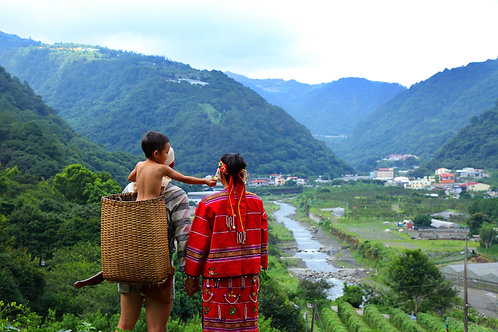 Meixi Tribe' Seediq Experience