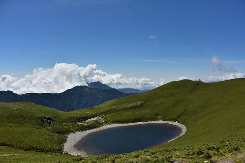 Cidanumas bua Trail