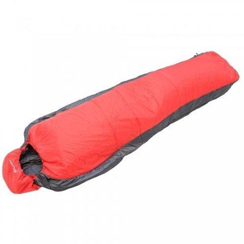 RENT-100mountain P-133 Best Lightweight sleeping bag PrimaLoft Sport