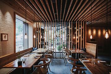 Restaurant Fuxbau Stuben
