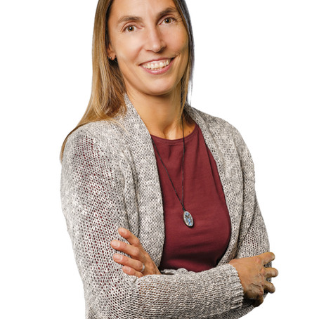 """#ESP2018 warm-up with Ulla Nykänen: """"Sports clubs for health and inclusion"""""""
