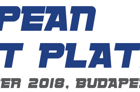 Save the Date of the first European Sport Platform