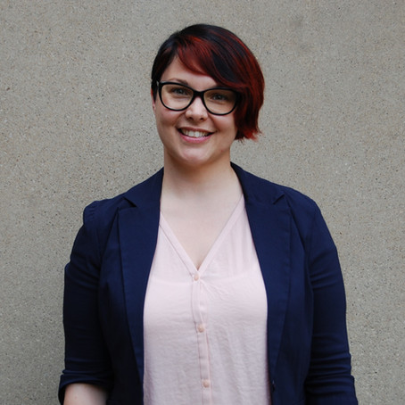 """#ESP2019 warm-up with Sara Massini: """"SCORE for diversity in governance"""""""