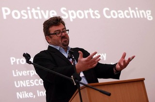 Dr Richard Bailey, FRSA, Senior Researcher, International Council of Sport Science and Physical Education
