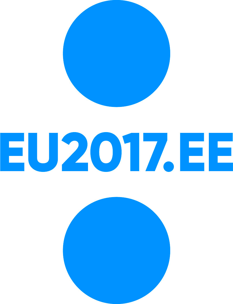 Estonian Presidency logo