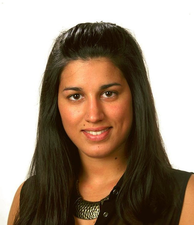 Filipa Godinho, ENGSO Youth Committee Member, Board Member of NOC of Portugal