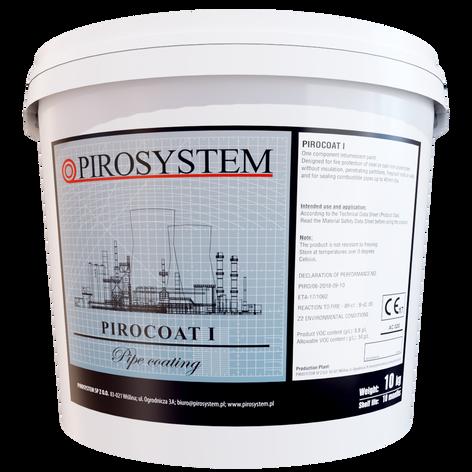 PiroCoat I 10 kg