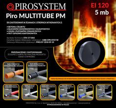 Piro Multitube PM pudełko