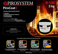PiroCoat I