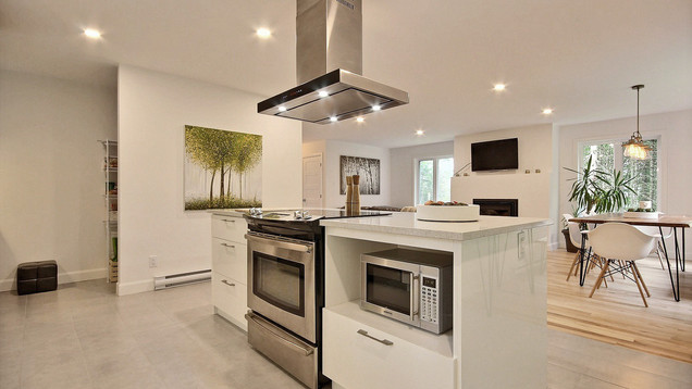Maison Design / Cuisine 3