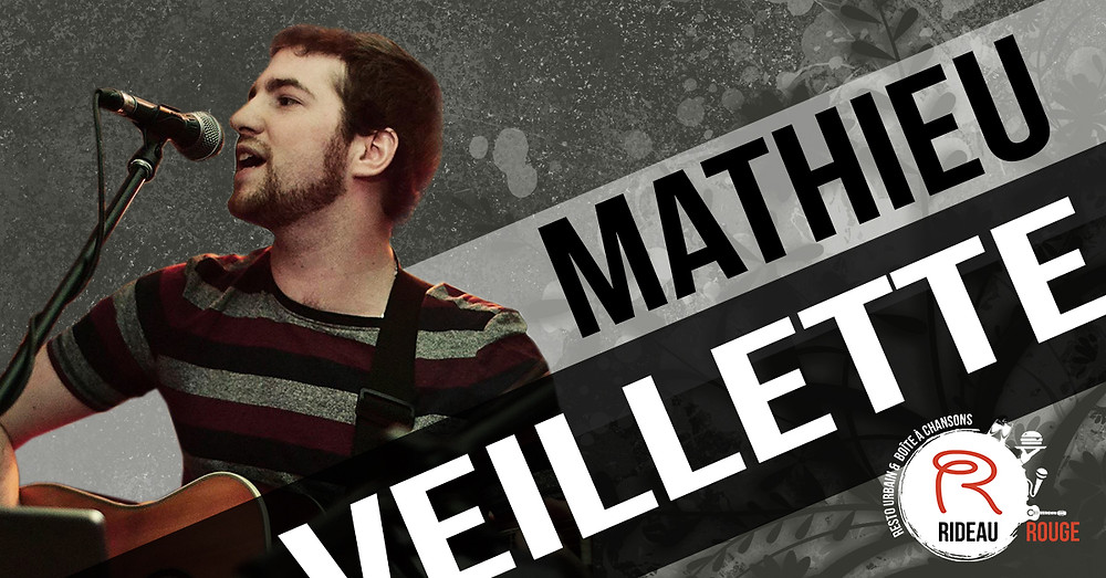 Mathieu Veillette