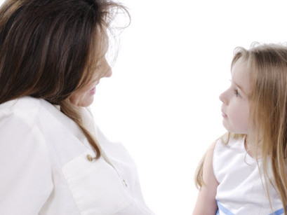 Faire le point...Un rituel à créer avec votre enfant.