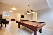 Maison avec 2 garages / Sous-sol 2