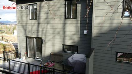Photographies Immobillières professionneles à Québec