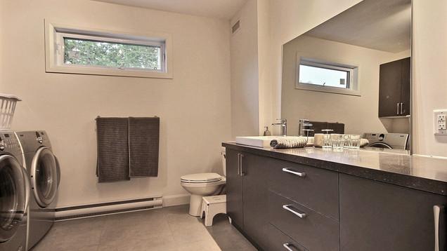 Maison Design / Salle de bain 4