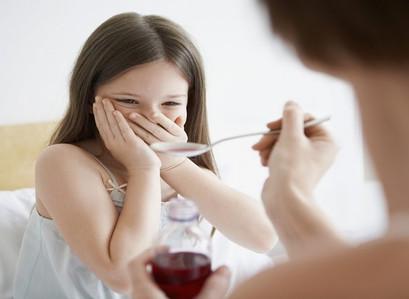 Astuces pour aider votre enfant à prendre son médicament.